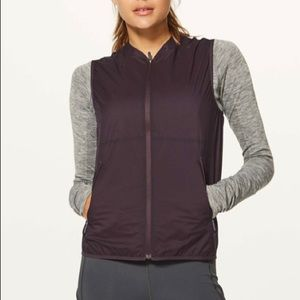 Lululemon Like the Wind Vest